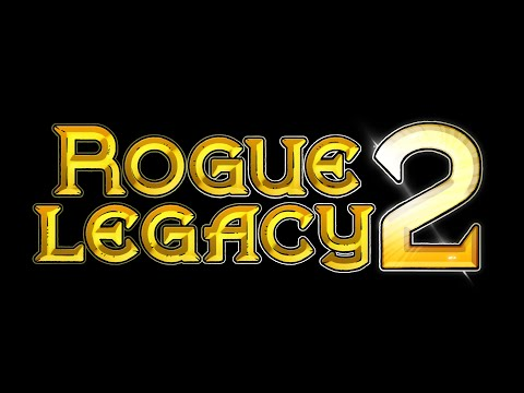 Rogue Legacy 2 - Early Access Trailer