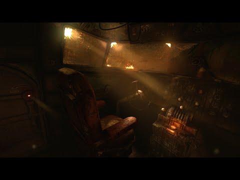 Amnesia: Rebirth - Announcement trailer