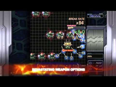 Crimzon Clover: World Ignition trailer