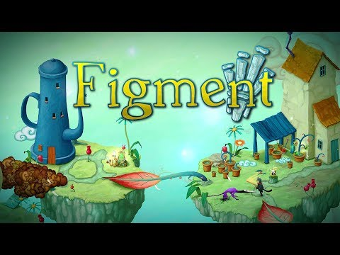Figment - Launch Trailer