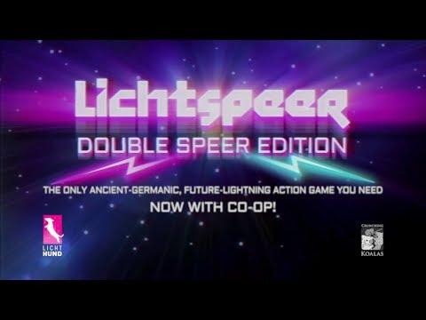 Lichtspeer: Double Speer Edition (PC)