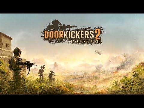Door Kickers 2 - Announcement Trailer