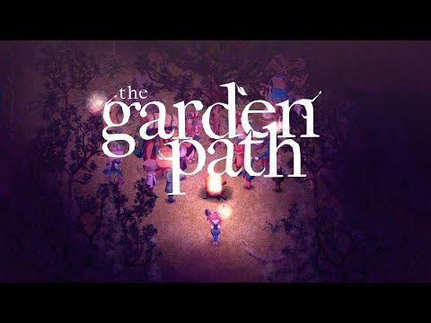 The Garden Path ~ Announcement Trailer