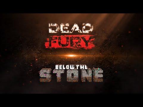 Dead Fury / Below The Stone (Announcement Trailer)