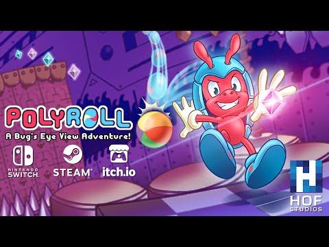 Polyroll Launch Trailer US