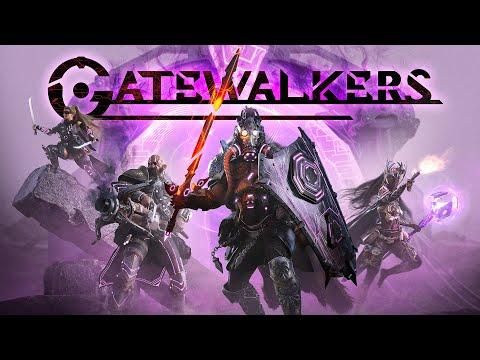 Gatewalkers - Gameplay Trailer