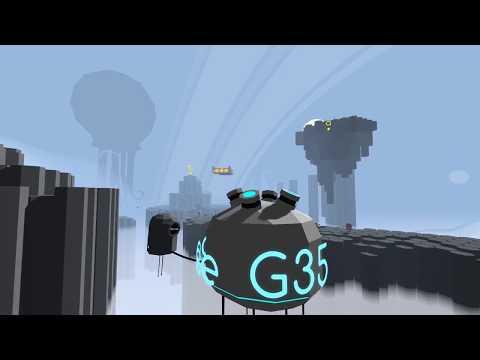 Cloudbase Prime Launch Trailer