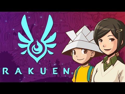 Rakuen Official Trailer