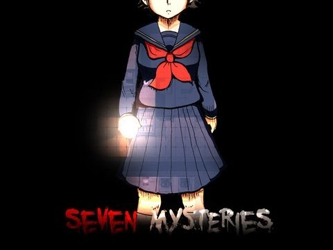 Seven Mysteries Unofficial Trailer #?