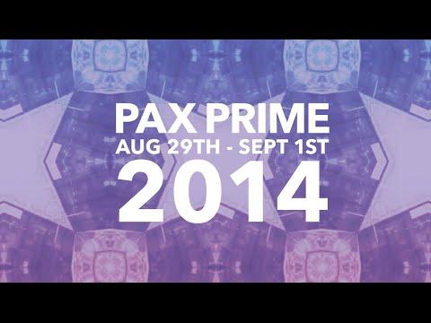 PAX Prime 2014 Indie MEGABOOTH Trailer