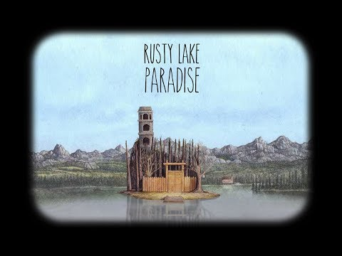 Rusty Lake Paradise Official Trailer