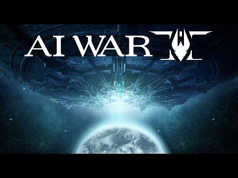 AI War II 1.0 Launch Trailer