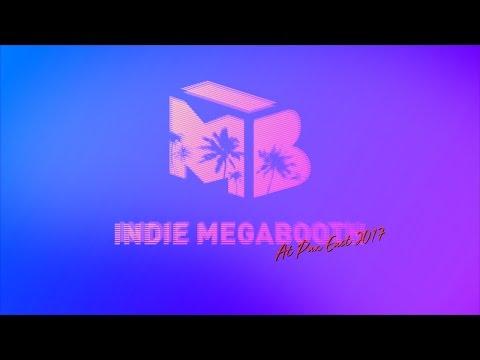 IMB @ PAX East 2017 Trailer