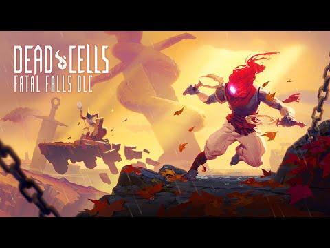 Teaser for Dead Cells: Fatal Falls DLC - Landing Early 2021!