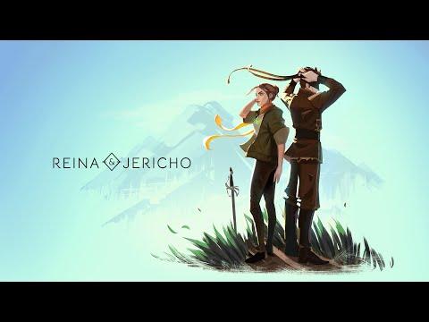 Reina & Jericho - Console Announcement Trailer
