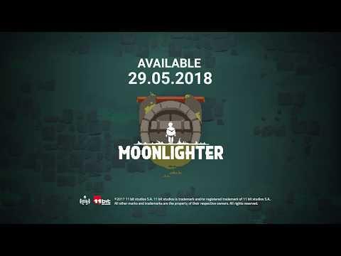 Moonlighter by 11 bit studios