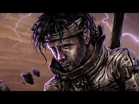 Strangeland Teaser Trailer