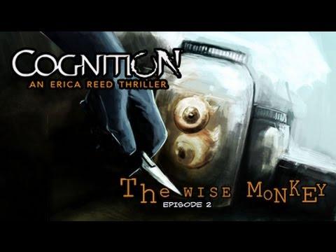 Cognition: An Erica Reed Thriller Episode 2 Trailer