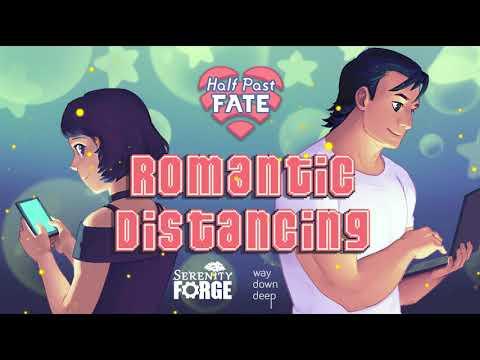 Half Past Fate: Romantic Distancing - Announcement Trailer