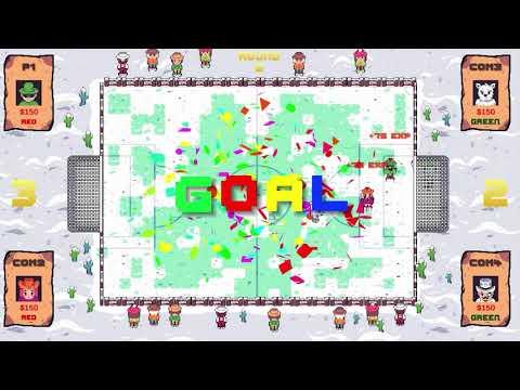 Gun Skaters - Launch Trailer