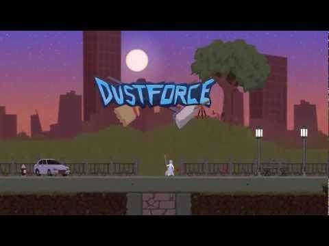 Humble Bundle Presents: Dustforce