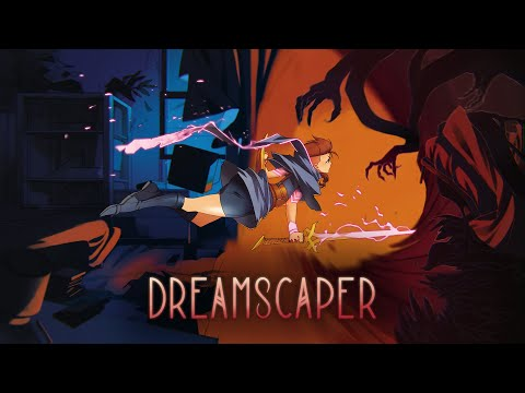 Dreamscaper - Early Access Launch Trailer