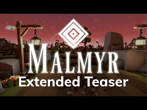 Extended Teaser: Malmyr