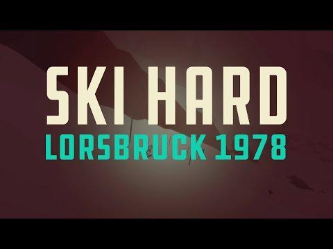 Ski Hard: Lorsbruck 1978 Announce Trailer