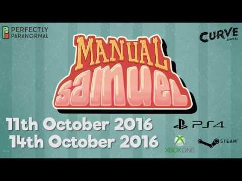Manual Samuel Release Trailer