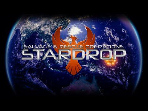 STARDROP - Official Trailer