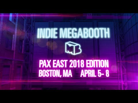 IMB @ PAX East 2018 - Teaser Trailer