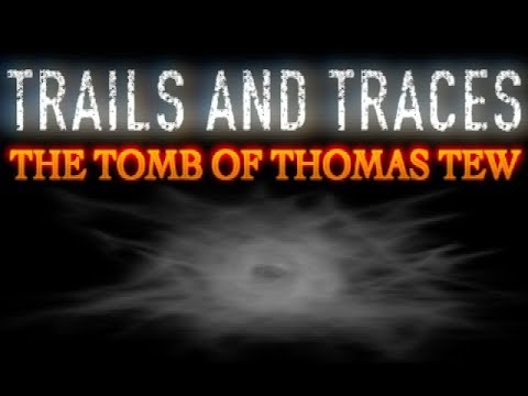 Trails and Traces - The Tomb of Thomas Tew (PC Game Trailer)
