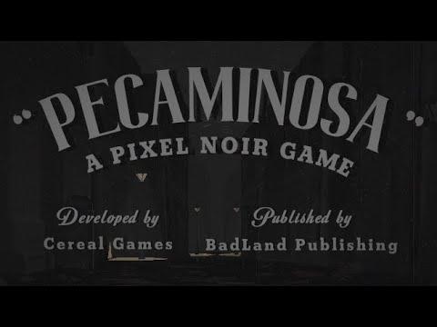 Pecaminosa - Launch Trailer