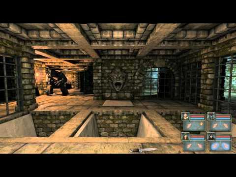 Legend of Grimrock Dungeon Editor Trailer
