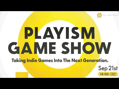 PLAYISM Game Show(English)
