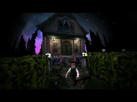 A Room Beyond - Full Release June 13, 2017