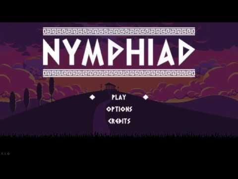 Nymphiad Walkthrough