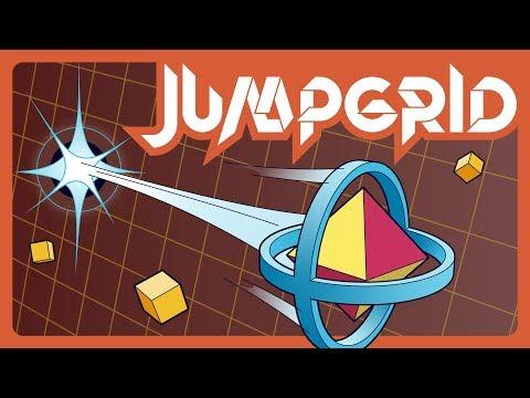 JUMPGRID Release Trailer 1