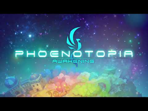Phoenotopia: Awakening Trailer
