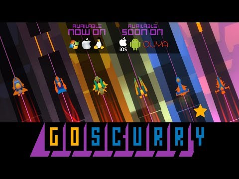 Goscurry - Release Trailer