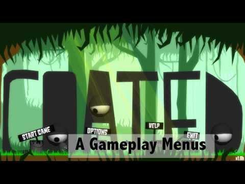 Coated - Gameplay Trailer 1.0b