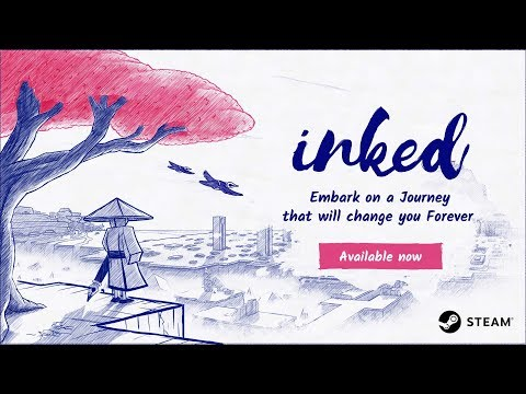 Inked - Launch Trailer