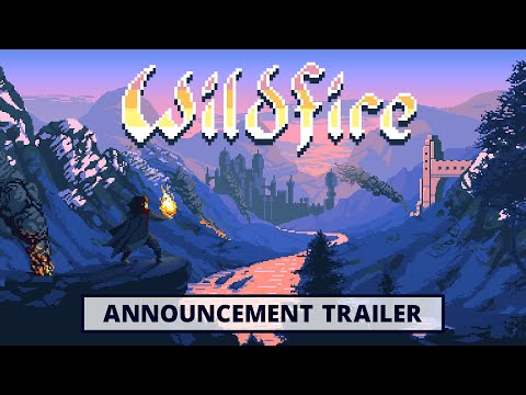 Wildfire - Announcement Trailer   Wishlist Now