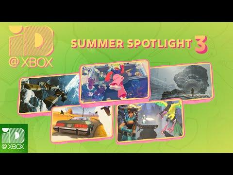 ID@Xbox 2020 Summer Spotlight Series 3