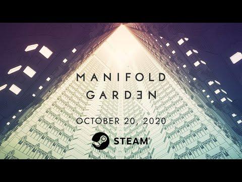 Manifold Garden - Coming to Steam October 20, 2020