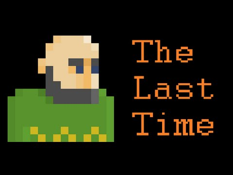 The Last Time release trailer