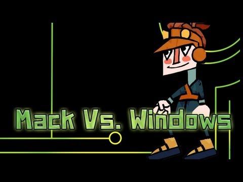 Mack vs. Windows Official Trailer