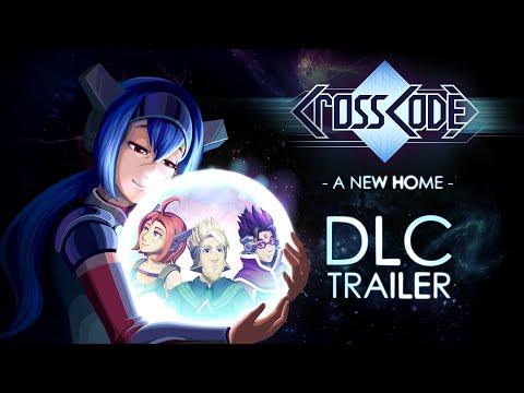 CrossCode : A New Home - DLC Trailer