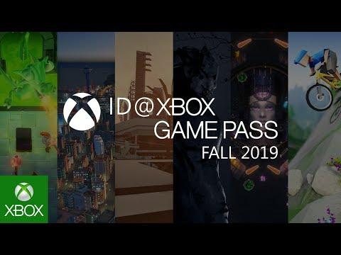ID@Xbox Game Pass Fall 2019