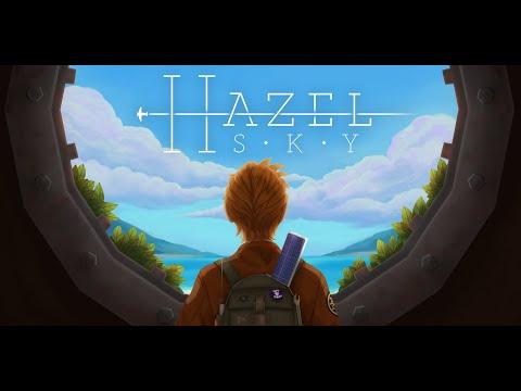 Hazel Sky Nintendo Indie World Showcase Trailer
